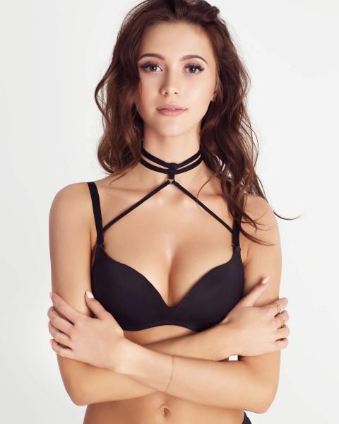 ana // straps