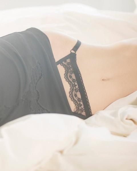 ester // panties