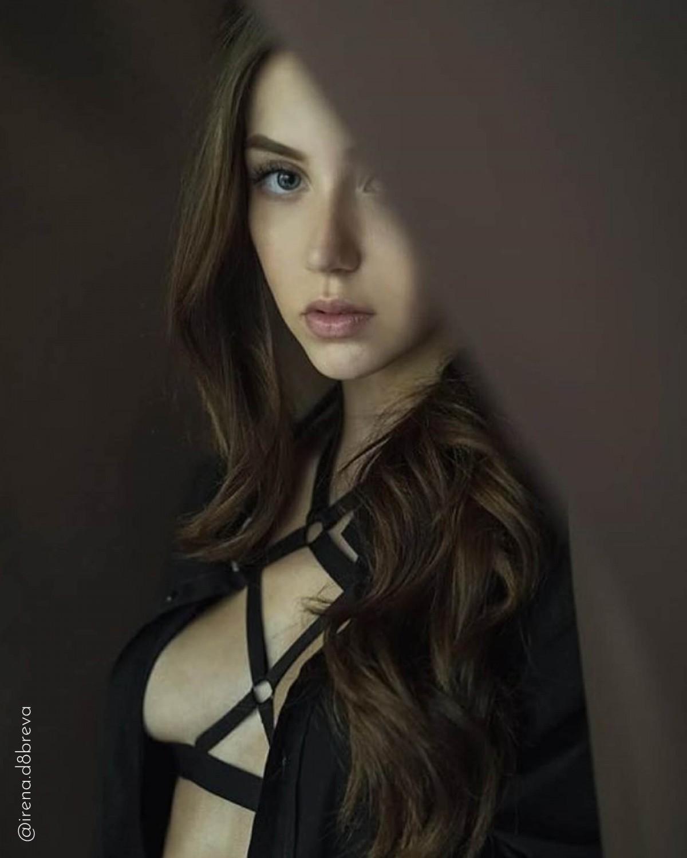 elena // body harness Body Harnessy