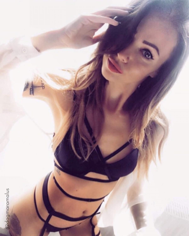 lea // body harness Body Harnessy