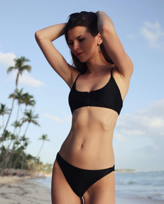 carida // dół bikini Kostiumy