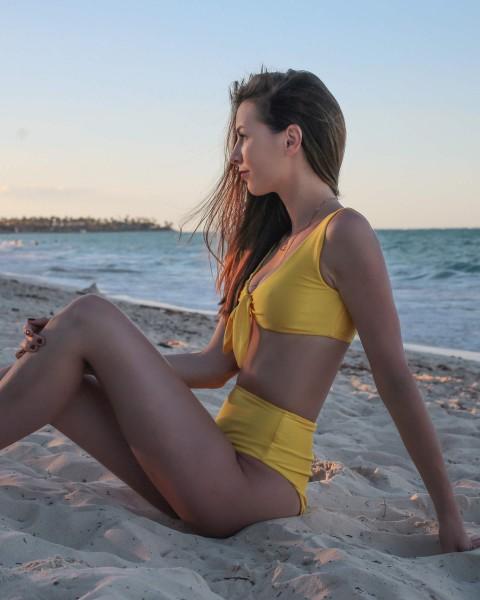 dolly // dół bikini Kostiumy