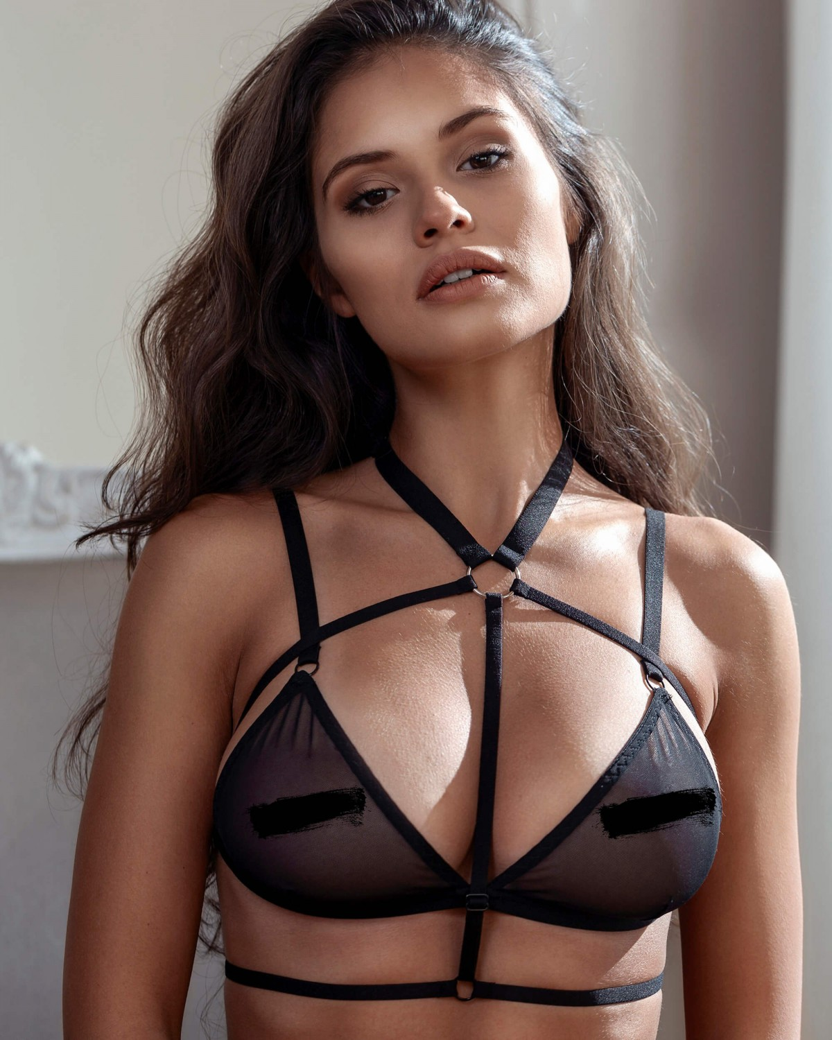 perla// body harness