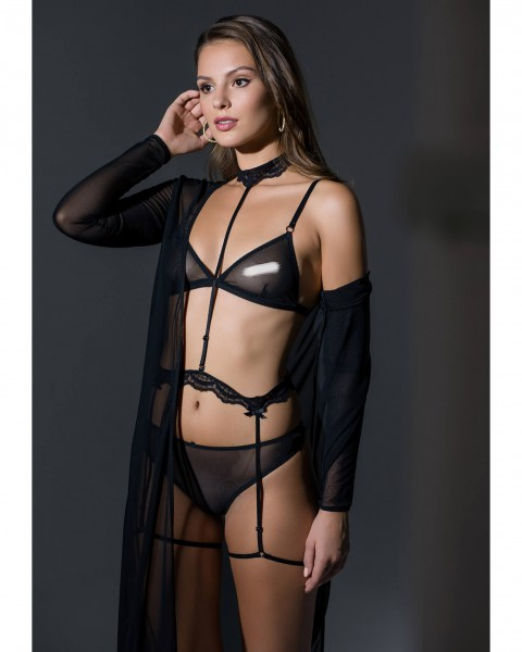 rosita // body harness