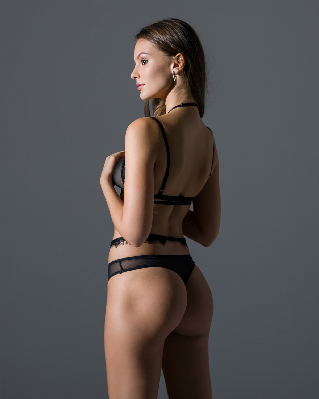 perla// body harness