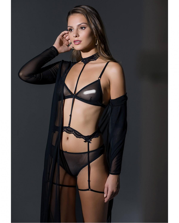 bra one // bra