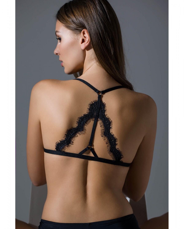 inez // body harness Body Harness / / paski na ciało
