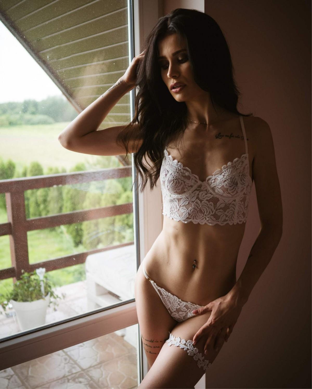bianca // panties