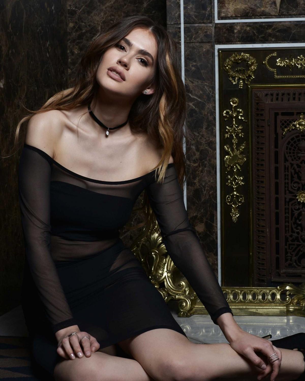 hannah // sukienka Odzież Promees