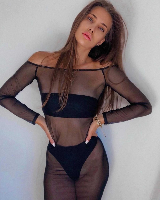eliana // panties