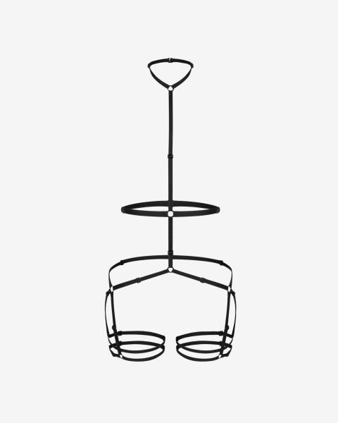 roxanne // body harness