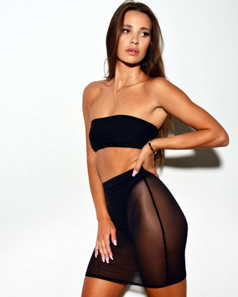 olivia // dress