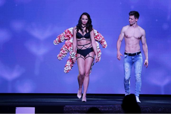 Zdjęcie nagłówkowe - Miss Ziemi Łódzkiej